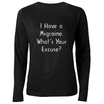 Migraine t