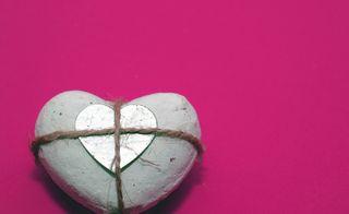 PinkstoneheartSmall